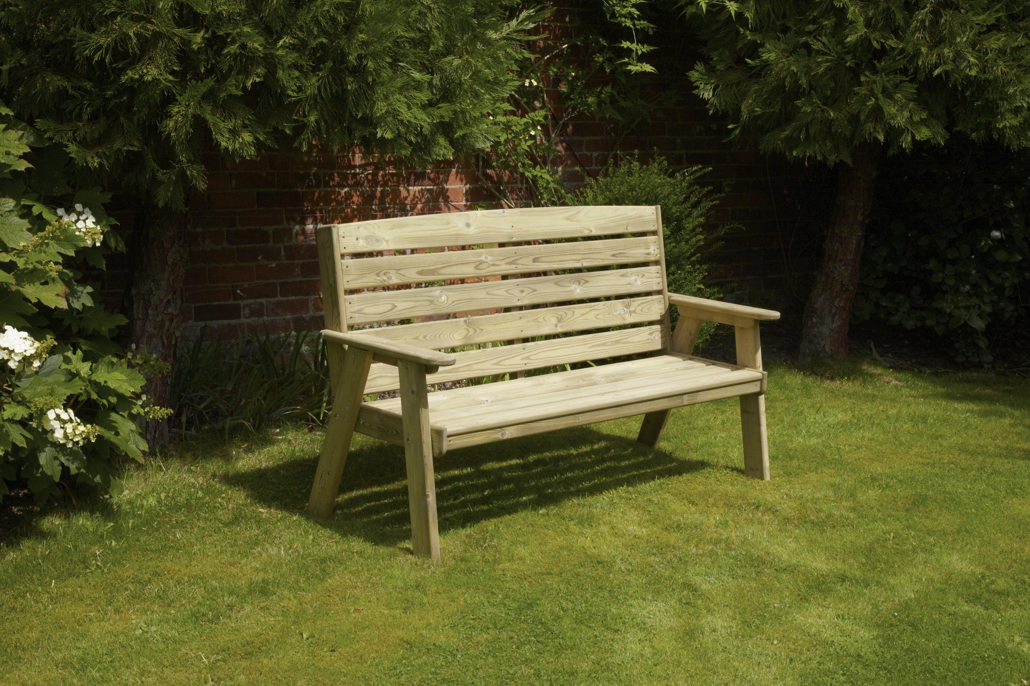 that bench impress garden around you tree benches will