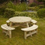 Picnic Tables / Benches