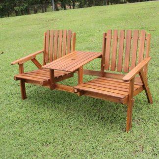 Love Seats & Recliners