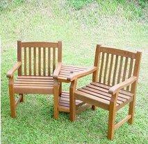 ... Thames Garden Love Seat ...