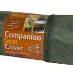 Companion Seat Cover WEP0129