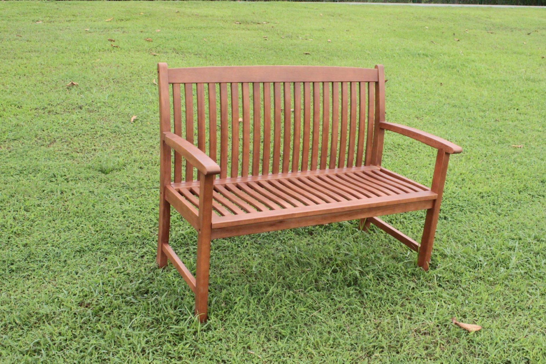 Cambridge Wooden Garden Bench U2013 3 Seater. 🔍. Sale!