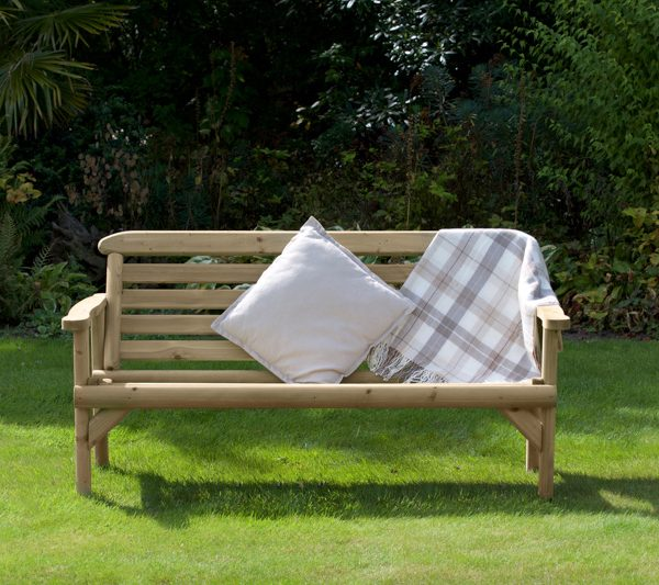 9371031 Holcombe 5ft Bench
