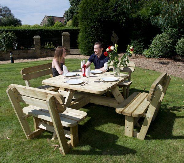 9371034 Devon Large Diner