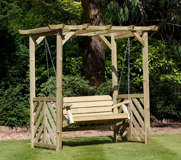 9371041 Exmouth Swing Arbour