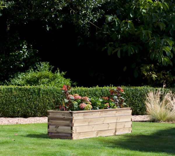 9600120 Morpeth Raised Bed Planter
