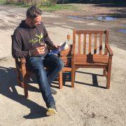 Jubilee Love Seat 'Tete a Tete' - !!! SALE !!!