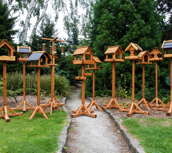 Anchor Fast Bird Tables