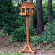 Anchor Fast Grisedale Bird Table