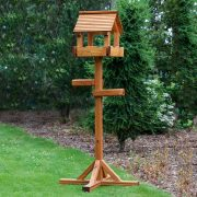 Anchor Fast Hawkshead Bird Table