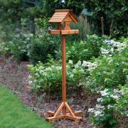 Anchor Fast Lowther Bird Table