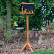 Anchor Fast Windermere Bird Table