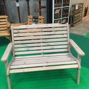Anchor Fast Padstow 2 Seater Bench