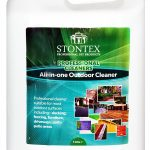 Stontex All In One Outdoor/Furniture Cleaner