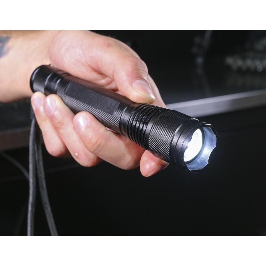 Professional Super Bright LED Torch - 150 Lumens - !!! Black Friday Offer !!!