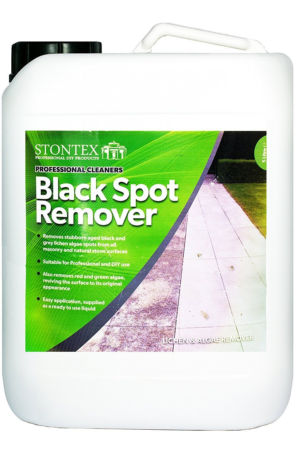 Stontex Industrial Outdoor/Furniture Cleaner
