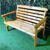 Simply Wood Ceremony Bench 4ft (2 Seater) -  SALE