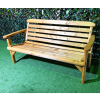 Simply Wood Ceremony Bench 5ft (3 Seater) -  SALE