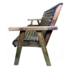 Simply Wood Churchill 3 Seater Wooden Garden Bench - !!!SALE!!!