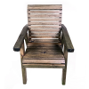 Simply Wood Churchill Armchair - !!!SALE!!!