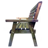 Simply Wood Coronation 2 Seater Wooden Garden Bench - !!!SALE!!!