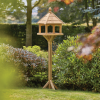 Woodshaw Ellesmere Square Bird Table