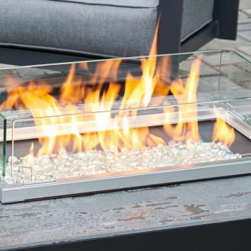 Fire Pits & Outside Heating